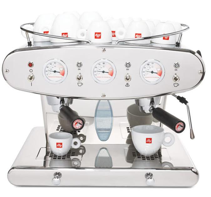 francisfrancis x3 espresso machine